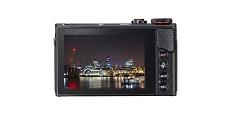 Canon Powershot G9 X Mark Ii 2