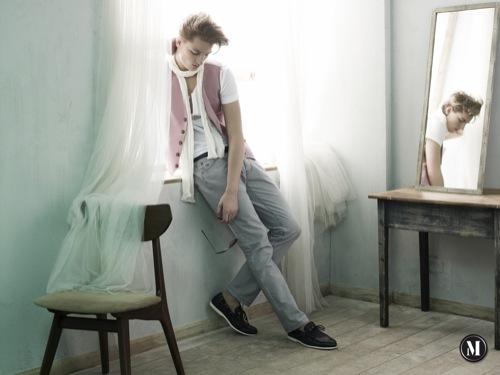 Foto de He by Mango, colección Primavera-Verano 2009 (5/18)