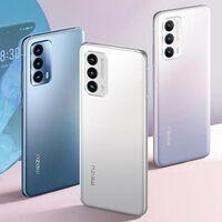 Meizu 18 y Meizu 18 Pro, el resurgir de la marca china llega con la máxima potencia y cargado de cámaras