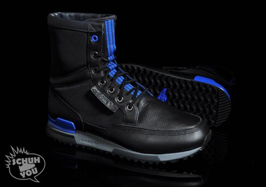Foto de Adidas ZX: las mejores zapatillas para el invierno (2/5)