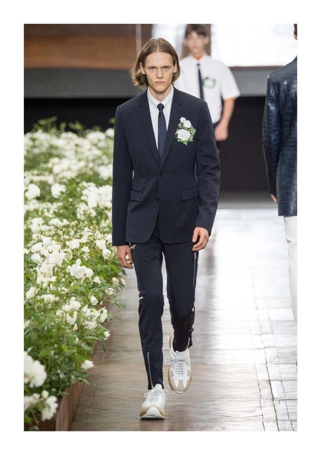 Foto de Dior Homme by Kris Van Assche (27/46)
