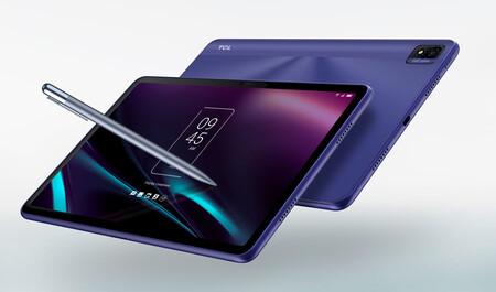 La tablet TCL 10 TABMAX 4G para entretenimiento y estudio alcanza su precio mínimo en Amazon: 166,60 euros