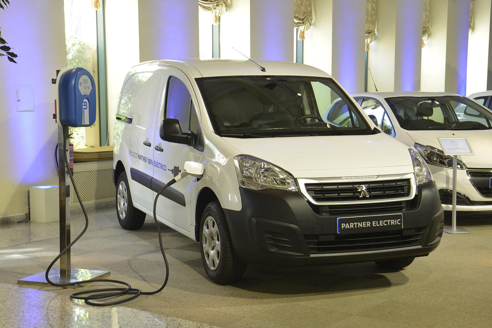 Foto de Peugeot gama comerciales y transformados (31/42)