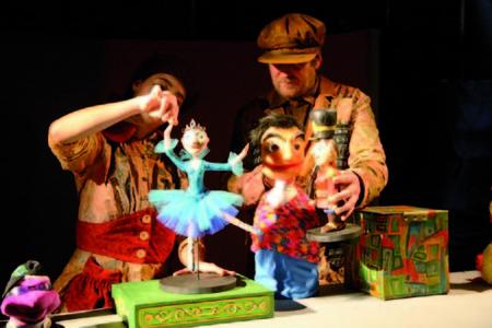 Ciclo de Navidad en el Teatro Tyl Tyl