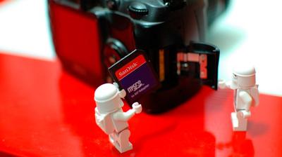 Consejos imprescindibles sobre las tarjetas de memoria