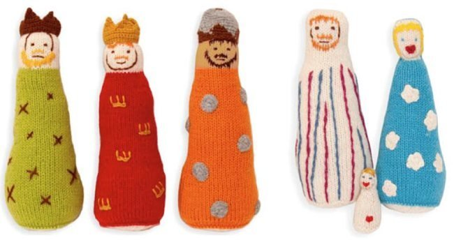 figuras lana