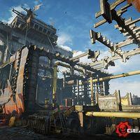 Gears of War 4 está a punto de estrenar dos nuevos escenarios