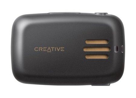 Nuevos productos de Creative [CES 2008]