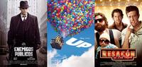 Taquilla española |Dillinger aguanta el resacón de Pixar