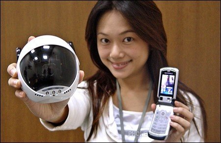 Cámara 3G Vibo MF58
