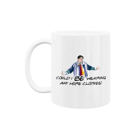Friends colección oficial de ropa y merchandising