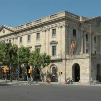 ¿Un museo de Woody Allen en Barcelona?