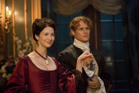 'Outlander' vuelve el 9 de abril y se pone épica en su nuevo trailer