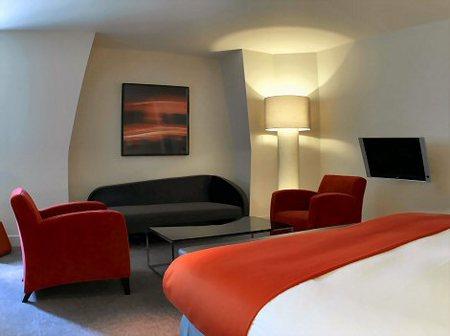 Los cinco hoteles más cool