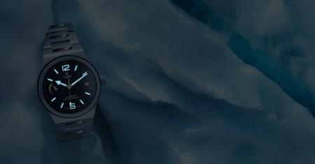 Tudor Watch Luz