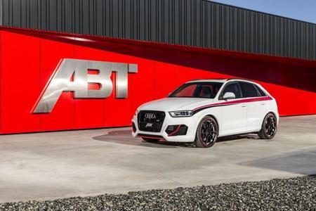 ABT RS6-R Avant