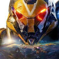 Anthem saca músculo de su apartado visual con estos 15 minutazos de gameplay