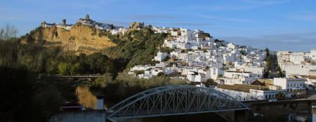 19 pueblos blancos de la Sierra de Cádiz (I)