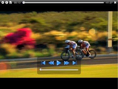 VM Player HD, Reproductor de archivos multimedia para iPad: A Fondo
