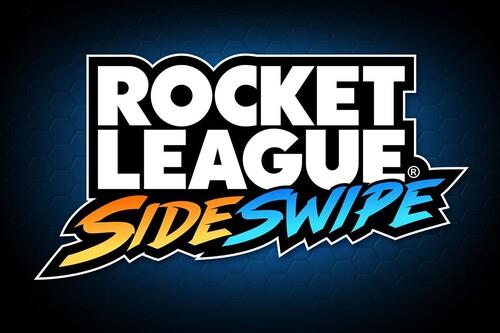 Probamos Rocket League Sideswipe para Android, un juego trepidante y muy bien adaptado a móviles