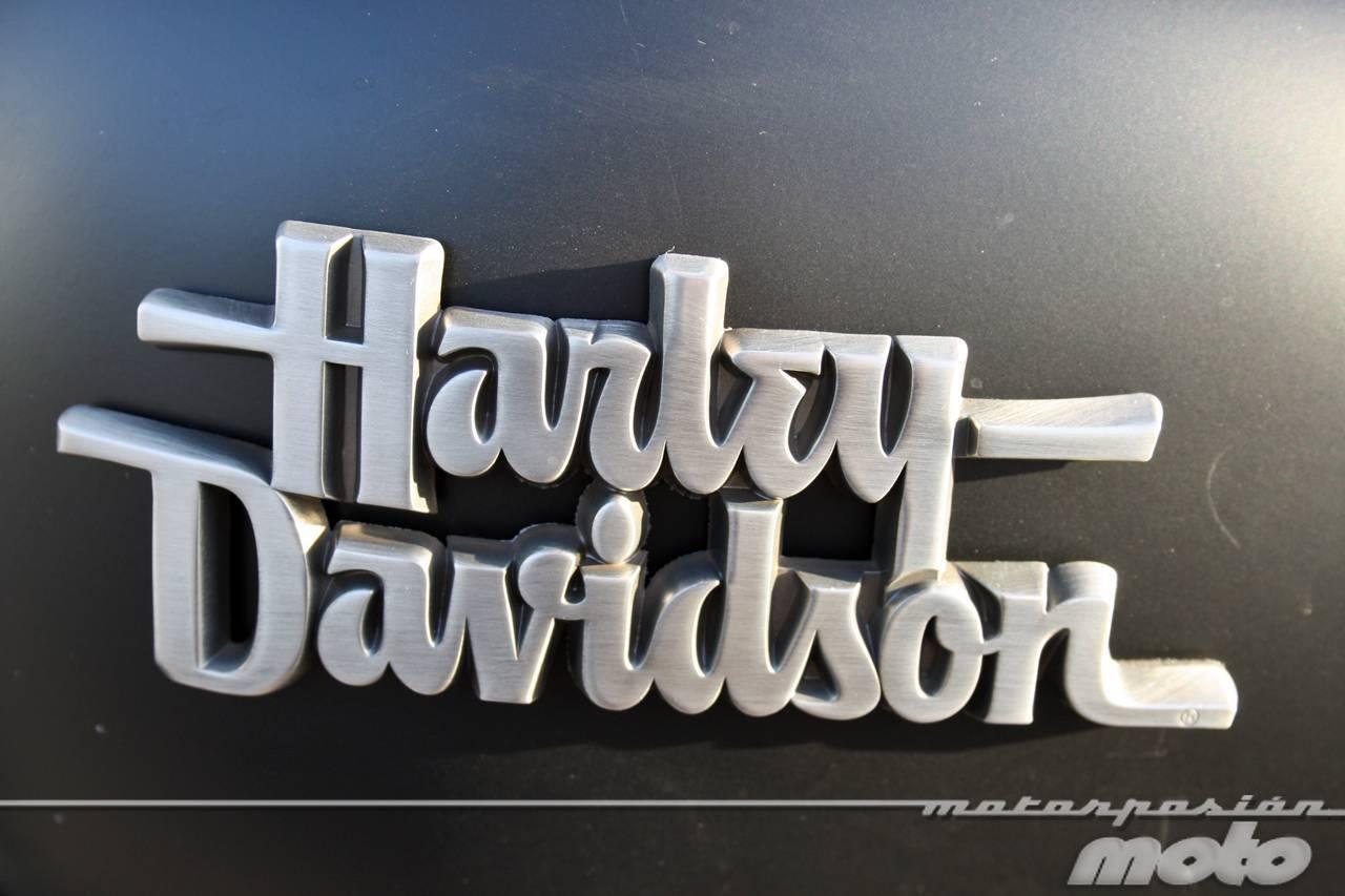 Foto de Harley Davidson DYNA Street Bob, prueba (valoración, ficha técnica y galería) (12/35)
