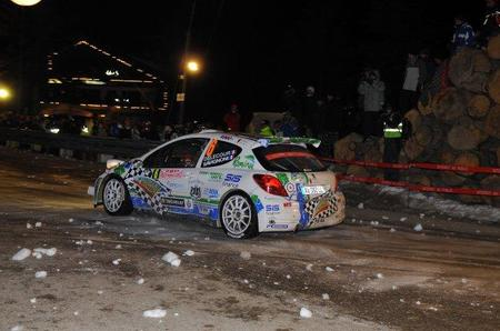 François Delecour quiere correr más rallyes durante la temporada