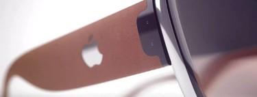 Apple puede estar probando las rumoreadas gafas de realidad aumentada con un controlador fabricado por HTC