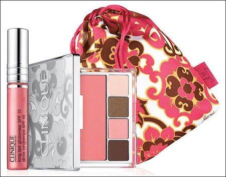 La primavera viene rosa, rosa, rosa... un avance de las colecciones de maquillaje que nos esperan