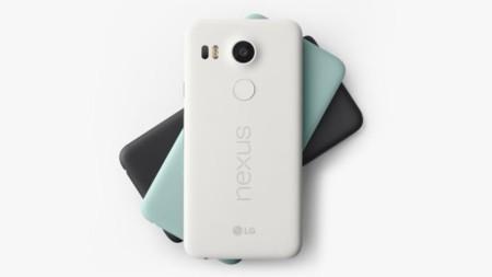 No, Google no hará una copia de nuestra huella dactilar en los nuevos Nexus