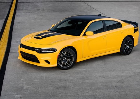 Dodge Charger Daytona 2017 1280 02