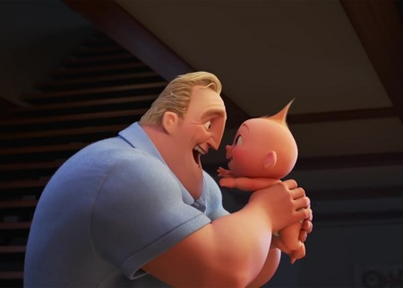 Aquí está el primer tráiler de 'Los increíbles 2': ¡vuelven los superhéroes de Pixar!