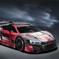 ¡Temible! El Audi R8 LMS GT3 Evo II de carreras llega con 585 CV y tres veces el precio de un R8