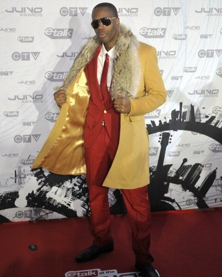 famosos peor vestidos 2011 alfombra roja