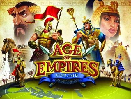'Age of Empires Online' estará finalizado en otoño