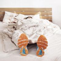 La semana previa a una carrera: ¿reposo total o descanso activo?