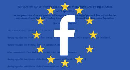 Los tribunales de la Unión Europea pueden ordenar a Facebook que elimine comentarios de usuarios que se consideren ilegales