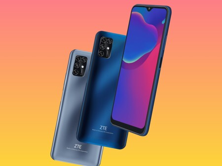 A ZTE le fueron robados smartphones Blade V20 SMART y A5 2020 y está comenzando a bloquearlos en México: esto sucederá con los equipos