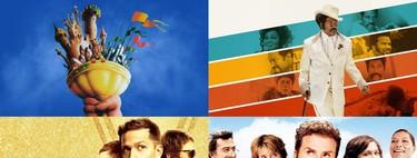Las 17 mejores películas cómicas en Netflix
