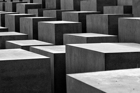 Berlín: Monumento a los judíos asesinados en Europa