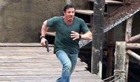 'The Expendables', primeras fotos y últimos fichajes de lo nuevo de Stallone