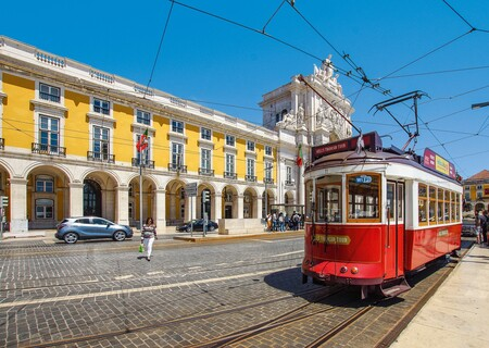 Peaje Portugal 4