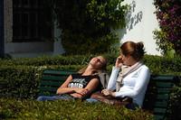 No existen los superpoderes: el descanso como parte del proyecto de un emprendedor