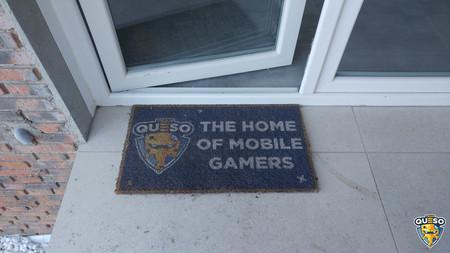 """Team Queso presenta """"la primera Gaming House de esports móviles"""""""
