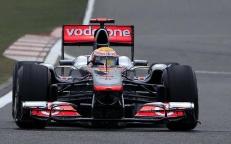 GP de China F1 2011: Lewis Hamilton gana y Mark Webber asombra