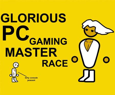 La PC Master Race existe (y sí, son unos cansinos)