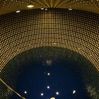 50.000 toneladas de agua y el tamaño de un edificio de 15 plantas: así es el Super-Kamiokande, el súper observatorio de neutrinos
