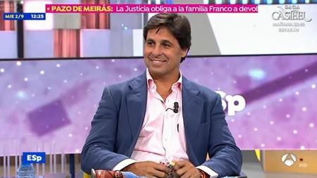 Fran Rivera Espejo Publico Antena Tres Khwc 620x349 Abc