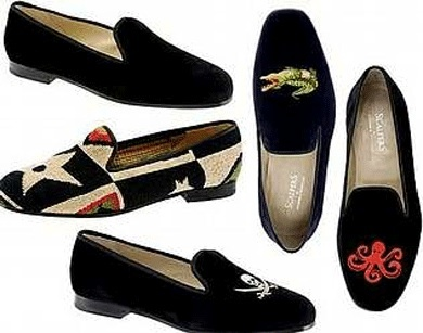 Zapatillas slippers hombre