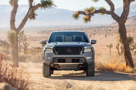 Nissan Frontier 2022_2