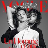Vogue Hommes International es acusada de promover la violencia contra la mujer